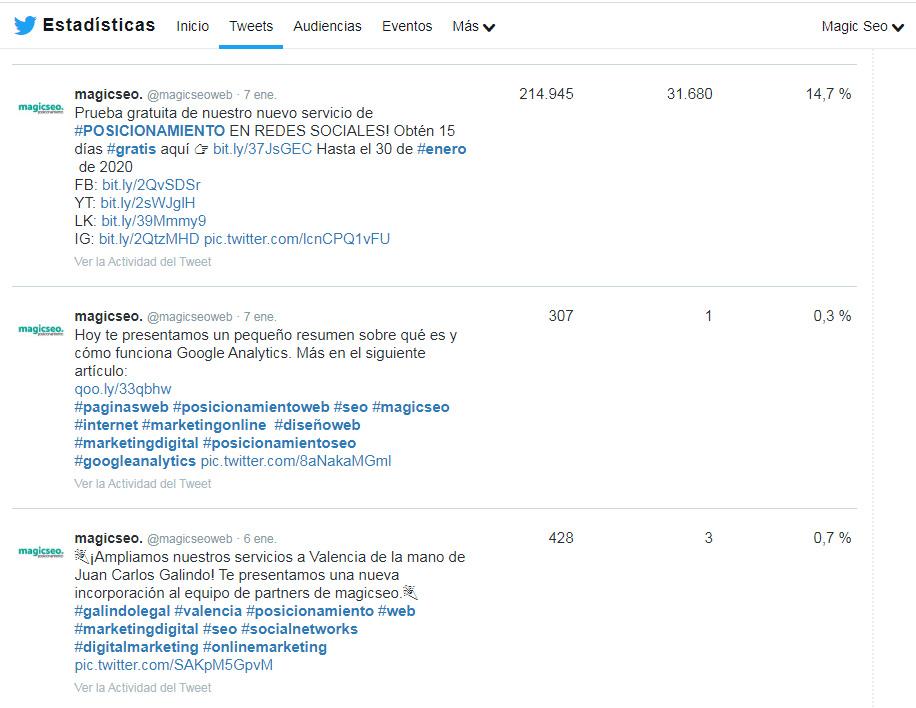 tweet 20enero - REDES SOCIALES
