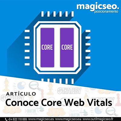 coreweb WEB - ARTÍCULOS
