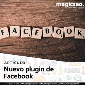 nuevo plugin facebook web - ARTÍCULOS