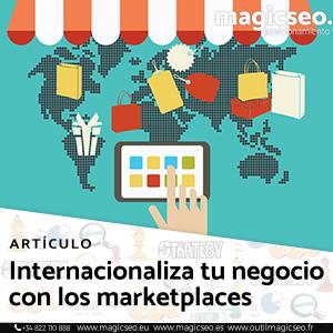 Internacionaliza tu negocio - ARTÍCULOS
