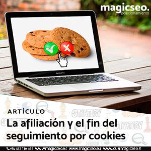 cookies web - ARTÍCULOS