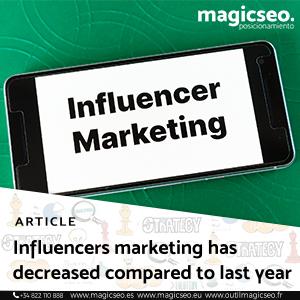 influencers marketing web - ARTÍCULOS