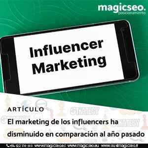 influencers web - ARTÍCULOS
