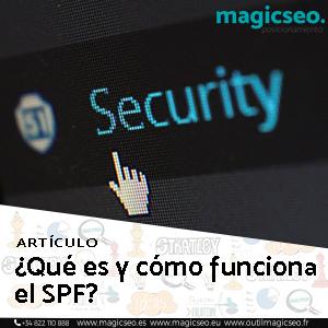 spf web - ARTÍCULOS